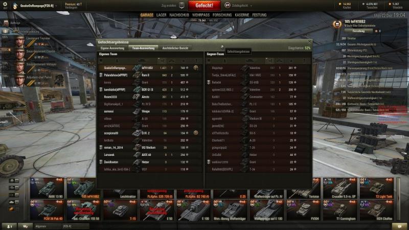 Erstes Gefecht mit der leFH18B2 Shot_011