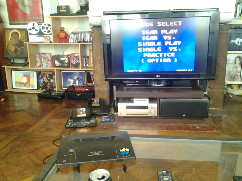 Optimisation neo geo aes (RVB /YUV/Stereo/Bypass/Puces...). 20140815