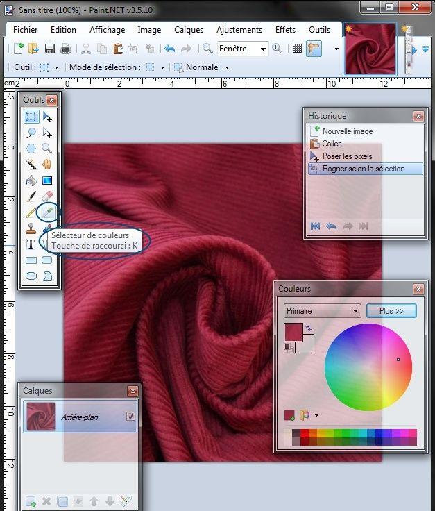 Créer des harmonies de couleurs avec Color Scheme Designer  Sylect10