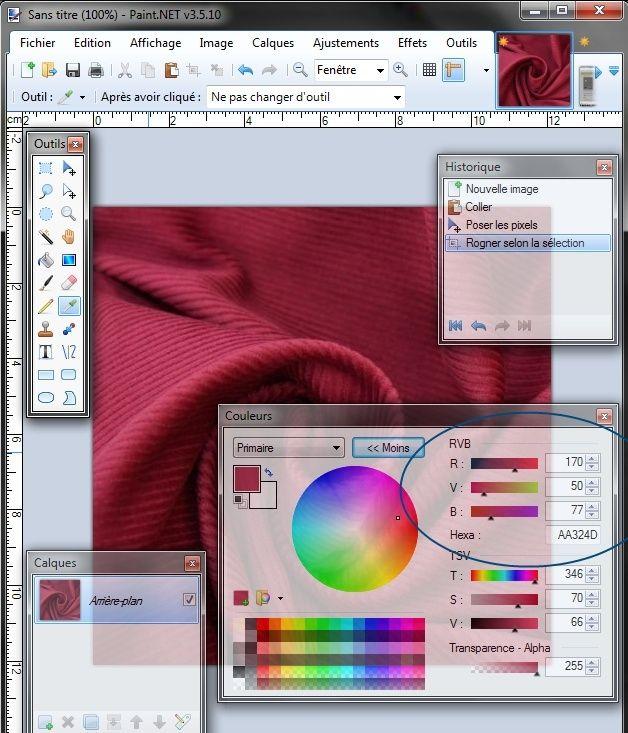 Créer des harmonies de couleurs avec Color Scheme Designer  Trouve10
