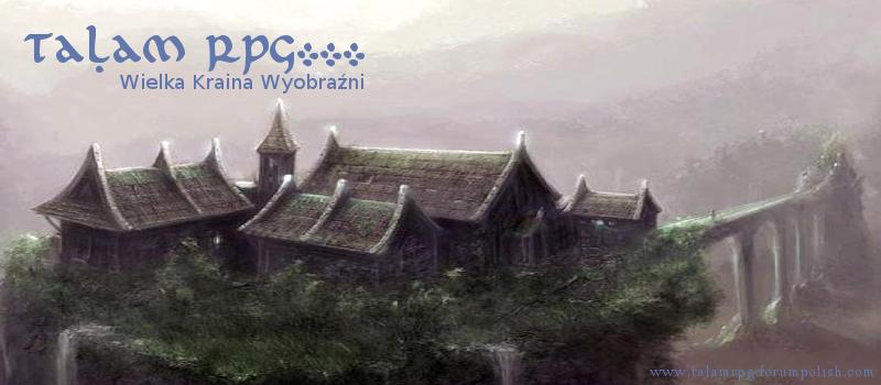Talam RPG