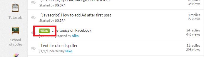 Moderare un post o messaggio prima della pubblicazione Chek10