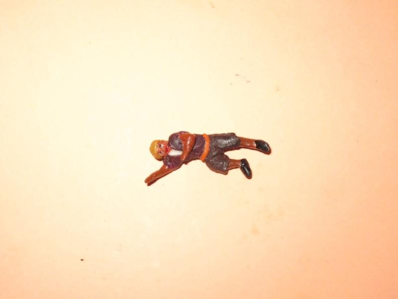 modelage de personnage en pâte Fimo 00111