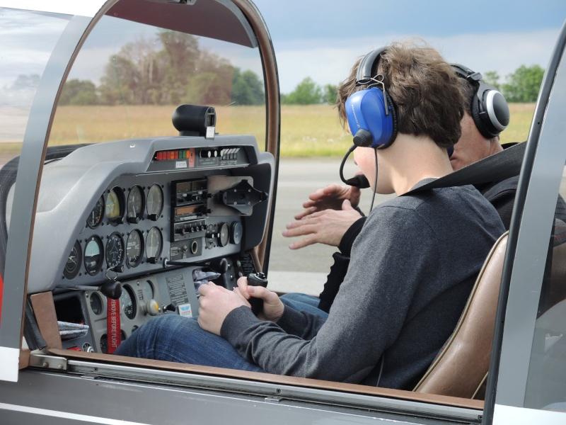 Formation BIA Aéronautique. Dscn2220