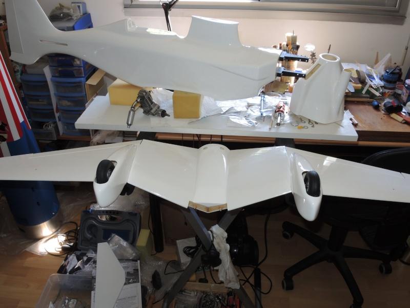 Racer Biplan Phantom 70 éch: 1/4 Dscn2513