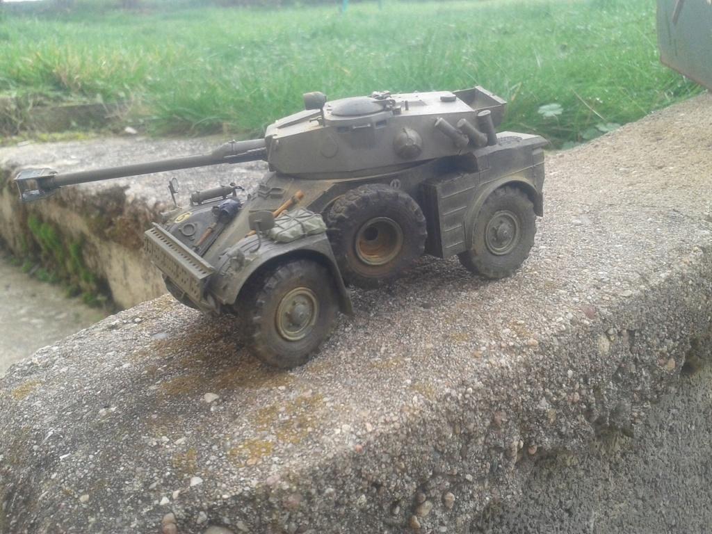 AML canon de 90 au 1/35 TAKOM 00318