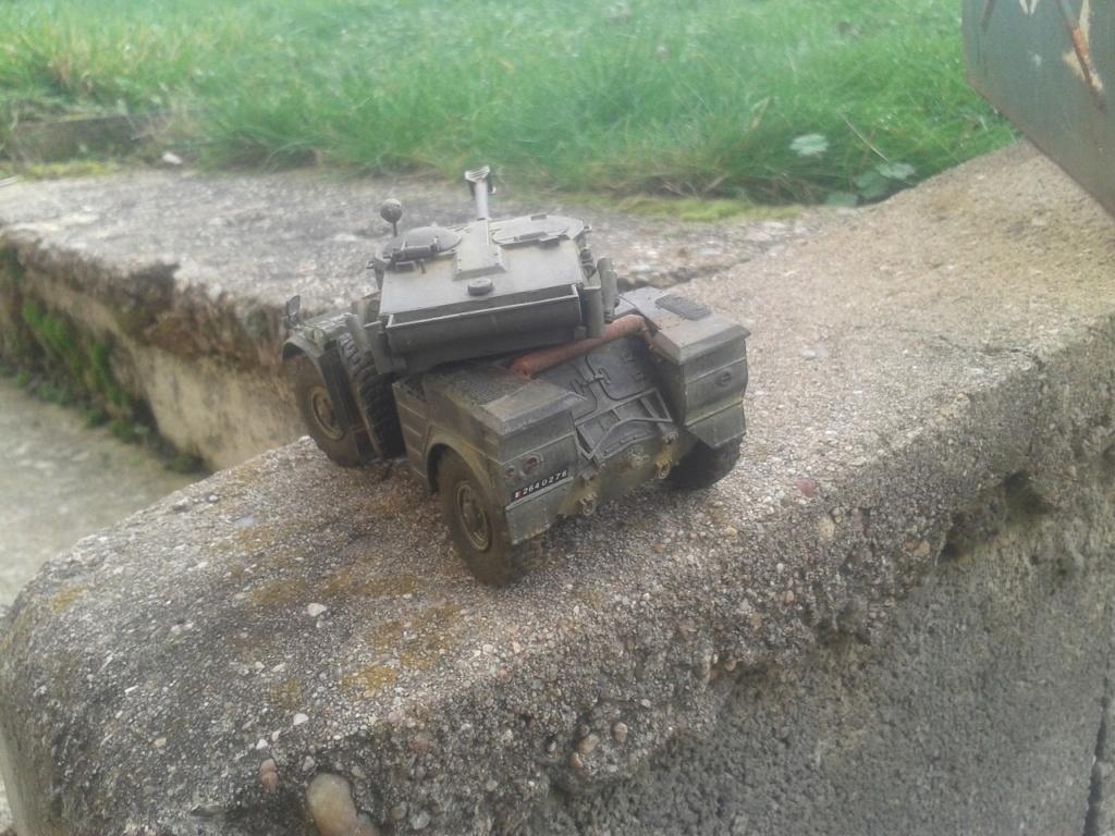 AML canon de 90 au 1/35 TAKOM 00442