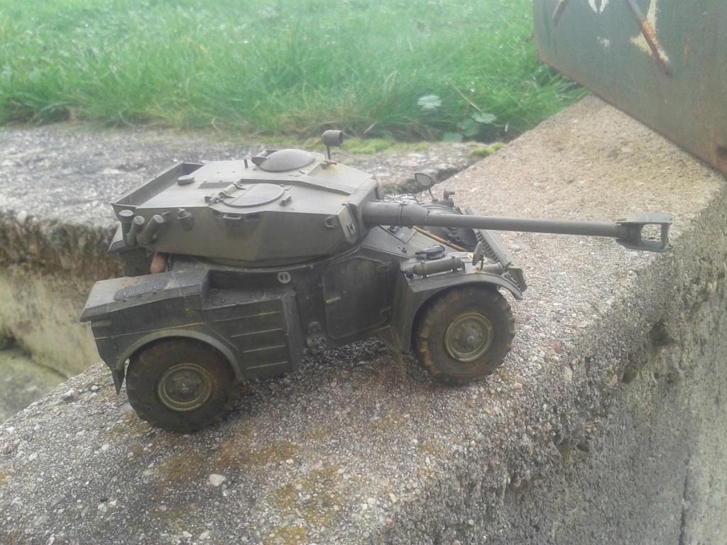 AML canon de 90 au 1/35 TAKOM 00535