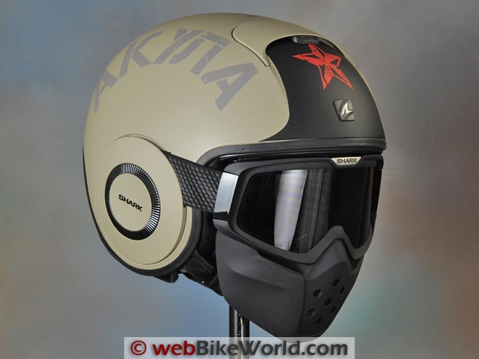 casque  Shark_10