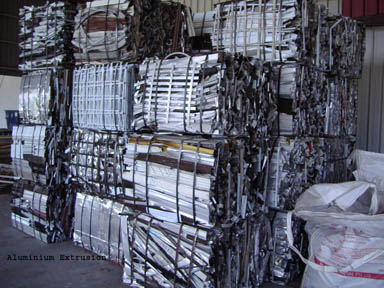 Seller  ALUMINIUM SCRAP  Offer   6061 & 6063 Alumin10