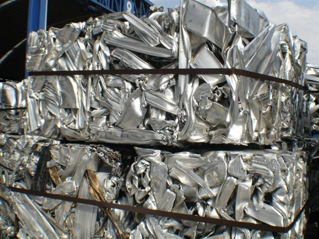 Seller  ALUMINIUM SCRAP  Offer   6061 & 6063 Alumin11