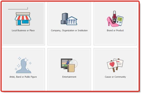 كيفية عمل صفحه على الفيس بوك لتسويق المواقع  2014-019