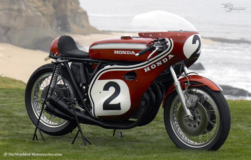 Honda 750.... ma japounaise préférée... - Page 4 Dick_m10
