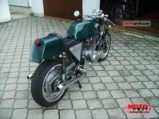 Laverda 750 SF Laverd12