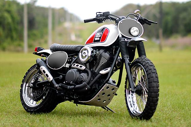 950 bolt  Yamaha13