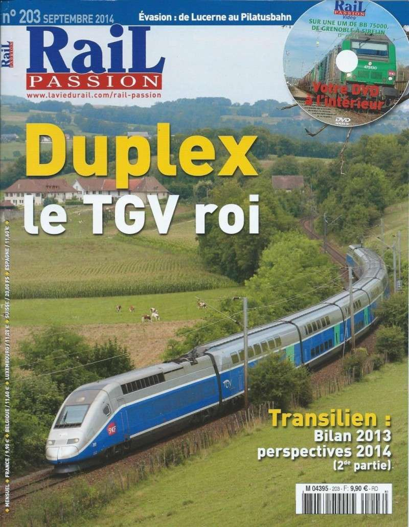 Le nouveau Rail Passion  Rail-p10