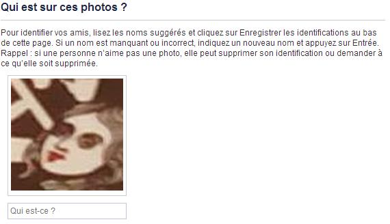 Facebook a réponse à tout ! Lol110