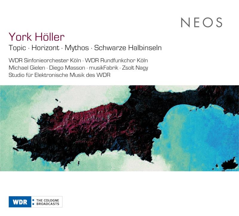 York Höller (1944–) Neos_110