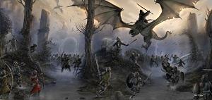 Personnages Historiques [Gondorien]
