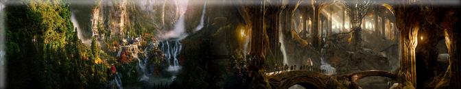 Terres Elfiques