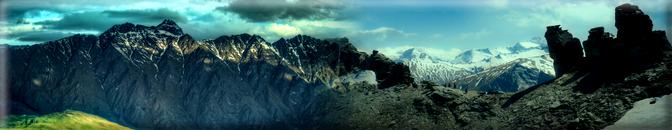 Montagnes d'Arda