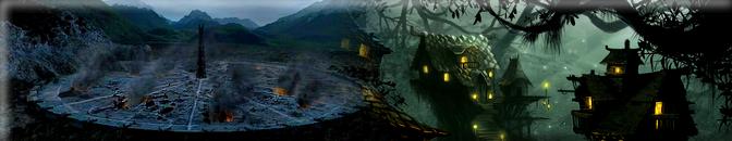 Isengard & Enedwaith