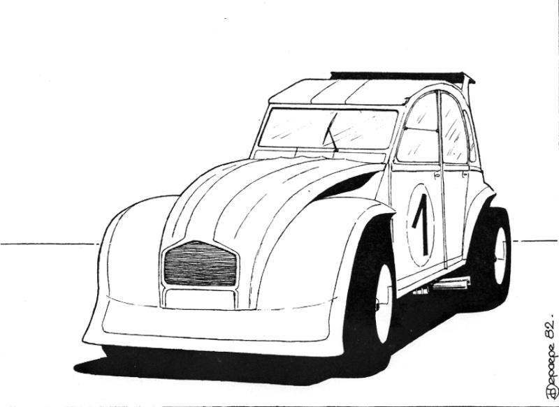 Dessins de voitures... 1982_210