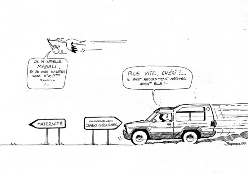Dessins de voitures... 1988_f10