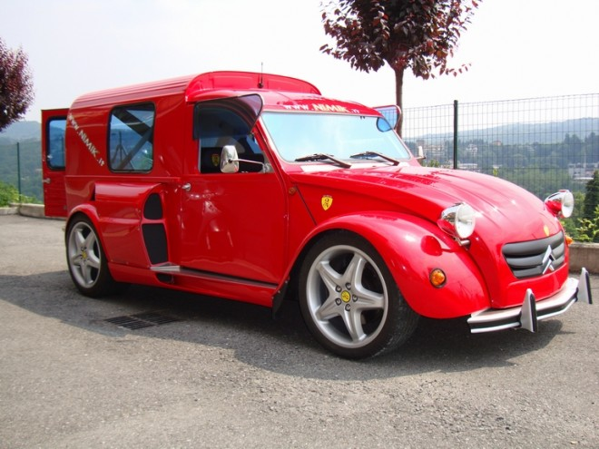 Hotrod Citroen 2cv!!! Att00010