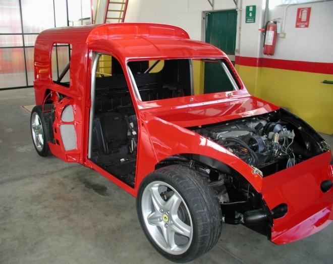 Hotrod Citroen 2cv!!! Att00013