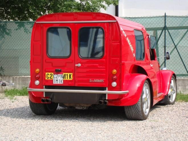 Hotrod Citroen 2cv!!! Att00015