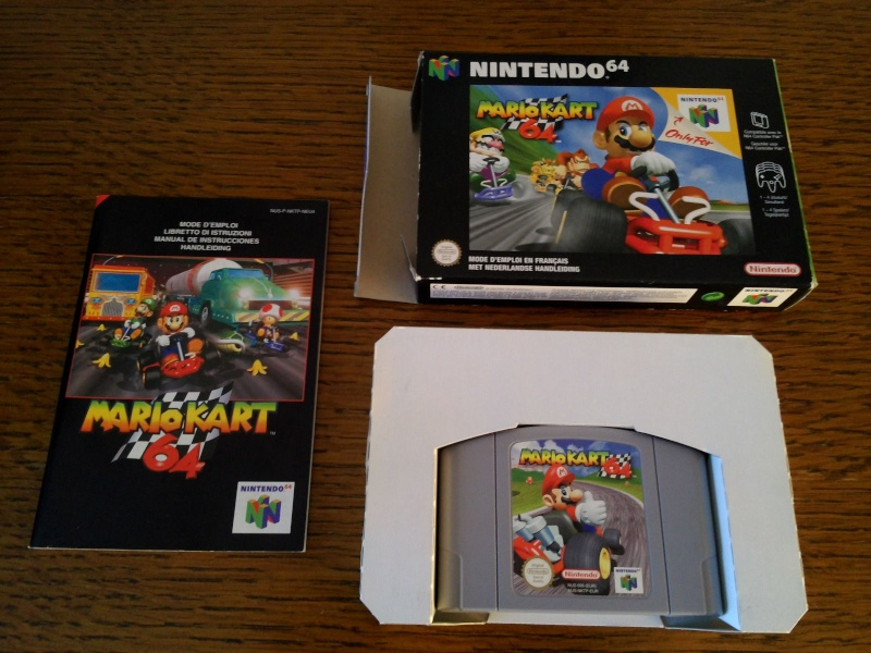 Mario Kart 64 _5711