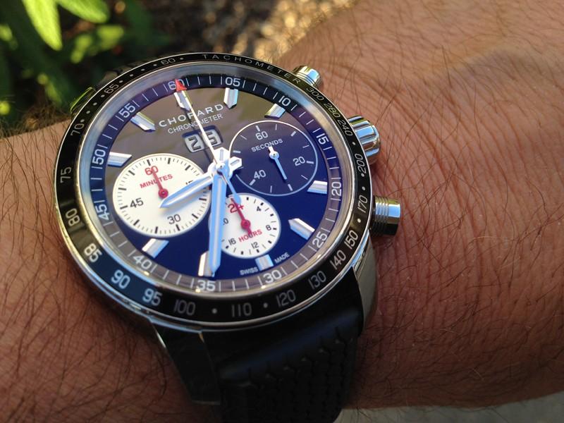 La montre du vendredi 18 juillet  2014 - Page 2 Chopar10