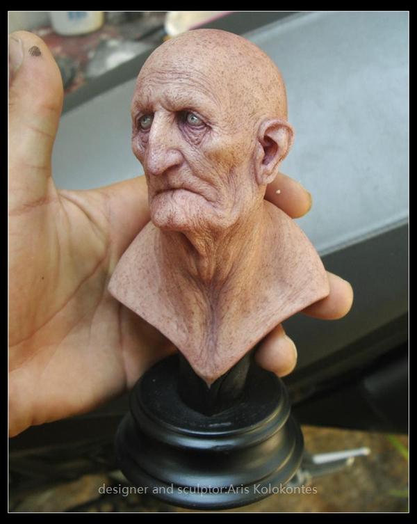 Les sculptures du net  21404810