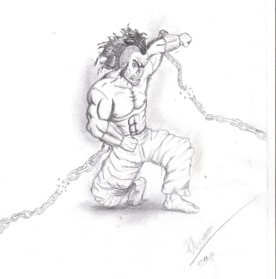 Des pitits dessins :3 Streng13
