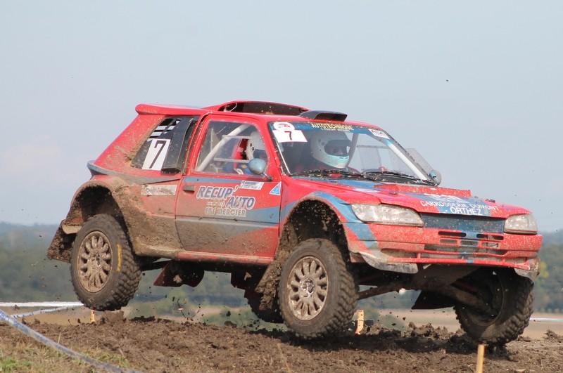 marais - Photos Dunes et marais 2014 Rallye27