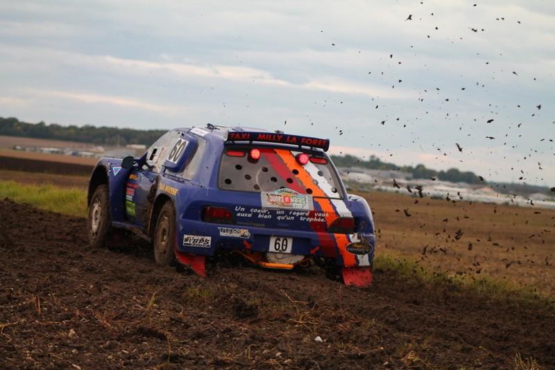 marais - Photos Dunes et marais 2014 Rallye41