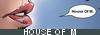 House of M || Marvel 3110