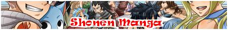 Shōnen Manga