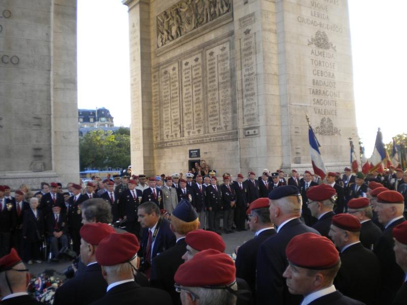 Saint Michel 2014 à PARIS Dscn2811