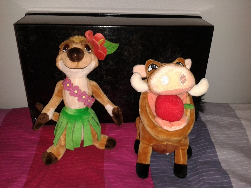 Disney Animator's Collection (depuis 2011) - Page 38 20140883
