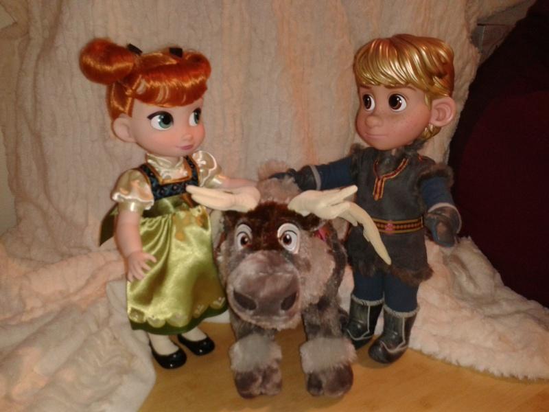 Disney Animator's Collection (depuis 2011) 20141028