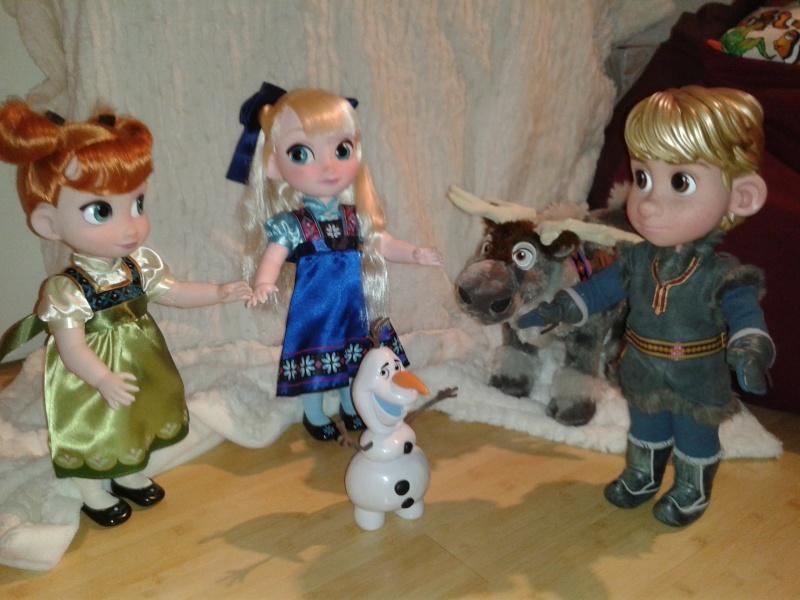 Disney Animator's Collection (depuis 2011) 20141029