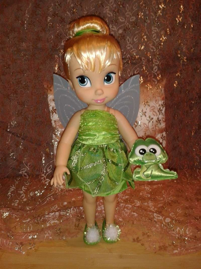 Disney Animator's Collection (depuis 2011) 20141034