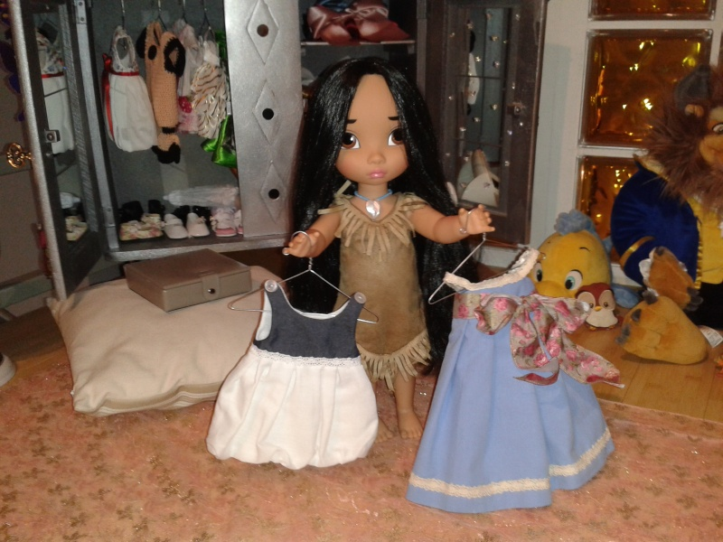 Disney Animator's Collection (depuis 2011) 20141074