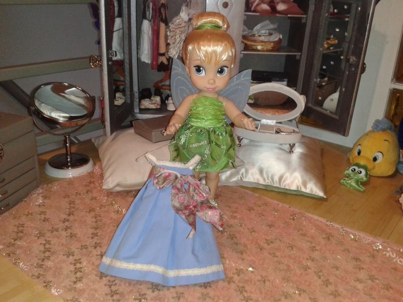 Disney Animator's Collection (depuis 2011) 20141077