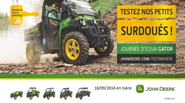 Le 18/09/2014 => Journée d'essai des GATOR en Isère Journe11