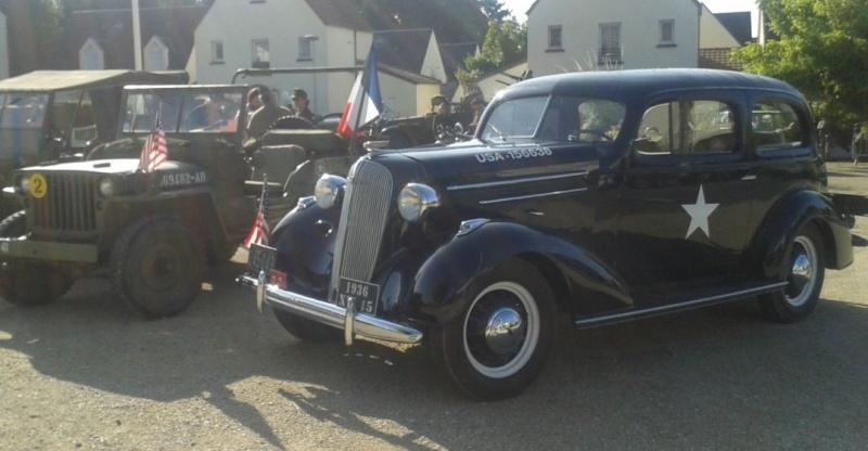 Photos 70éme anniversaire de la libération d'Orléans 210