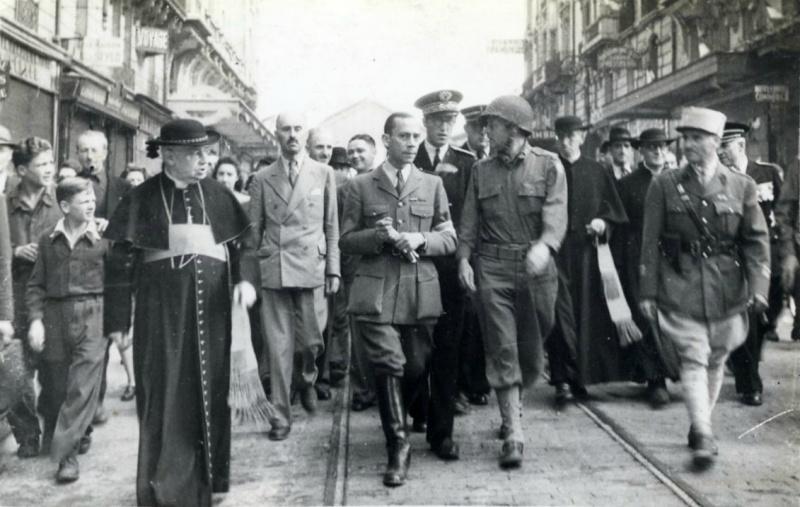 Photos 70éme anniversaire de la libération d'Orléans A211