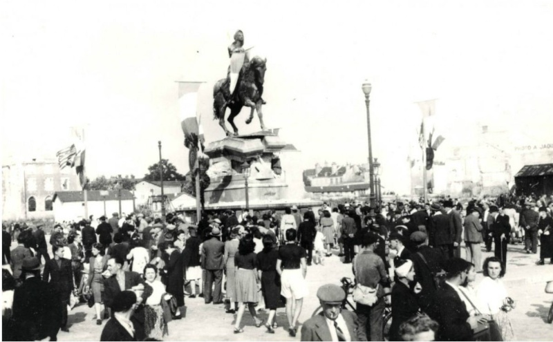 Photos 70éme anniversaire de la libération d'Orléans A311